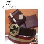 古馳原版皮皮帶新款腰帶Gucci-00054