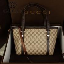 GUCCI 336776 新款迷妳休閑 時尚手提購物包包 女士女包