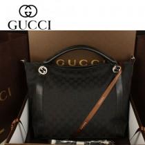 GUCCI 323675 新款女士包包手提包時尚休閑斜挎女包