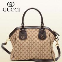 GUCCI 282299 古馳新款時尚女士手提包 單肩斜背包