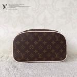 LV N47527-5 新款休閒經典老花男女款通用包手拿包化妝包