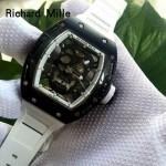 2015款 Richard Mille-50 理查德·米勒 瑞士革命性的頂級多功能腕表