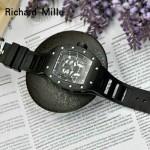 2015款 Richard Mille-17 理查德·米勒 瑞士革命性的頂級多功能腕表