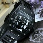 2015款 Richard Mille-18 理查德·米勒 瑞士革命性的頂級多功能腕表