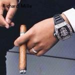 2015款 Richard Mille-21 理查德·米勒 瑞士革命性的頂級多功能腕表