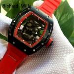 2015款 Richard Mille-43 理查德·米勒 瑞士革命性的頂級多功能腕表