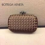 BV-00023-4 新款bv女款卡其時尚經典編織晚宴錢包