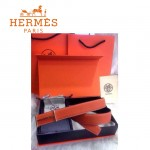 HERMES 0082 愛馬仕原版皮皮帶奢華禮盒