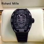 2015款 Richard Mille-28 理查德·米勒 瑞士革命性的頂級多功能腕表