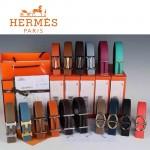 HERMES 0111 愛馬仕多色H扣原版皮皮帶