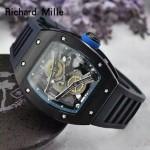 2015款 Richard Mille-60 理查德·米勒 瑞士革命性的頂級多功能腕表