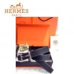HERMES 0086 愛馬仕原版皮皮帶奢華禮盒