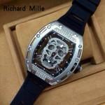 2015款 Richard Mille-29 理查德·米勒 瑞士革命性的頂級多功能腕表