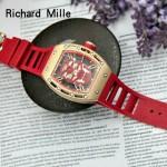 2015款 Richard Mille-22 理查德·米勒 瑞士革命性的頂級多功能腕表