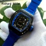 2015款 Richard Mille-58 理查德·米勒 瑞士革命性的頂級多功能腕表