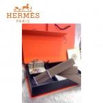 HERMES 0101 愛馬仕原版皮皮帶奢華禮盒