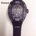 2015款 Richard Mille-26 理查德·米勒 瑞士革命性的頂級多功能腕表