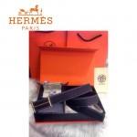 HERMES 0106 愛馬仕原版皮皮帶奢華禮盒