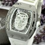 2015款 Richard Mille-06 理查德·米勒 瑞士革命性的頂級多功能腕表