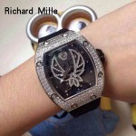 2015款 Richard Mille-69 理查德·米勒 瑞士革命性的頂級多功能腕表