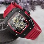 2015款 Richard Mille-70 理查德·米勒 瑞士革命性的頂級多功能腕表