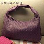 BV-5092-8 經典餃子包 紫色