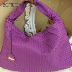 BV-5092 餃子包 粉紫色