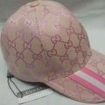 GUCCI-1-16 古馳棒球帽 時尚太陽帽子