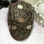 Chrome Hearts-1-18 克羅心新款鴨舌帽 時尚太陽帽子