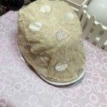 Chrome Hearts-1-19 克羅心新款鴨舌帽 時尚太陽帽子
