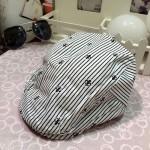 Chrome Hearts-1-12 克羅心新款漁夫帽 時尚太陽帽子