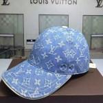 LV-1-08 路易威登棒球帽 時尚太陽帽子