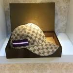 GUCCI-1-04 古馳棒球帽 時尚太陽帽子