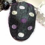 Chrome Hearts-1-17 克羅心新款鴨舌帽 時尚太陽帽子