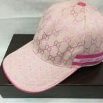 GUCCI-1-08 古馳棒球帽 時尚太陽帽子