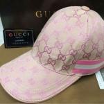 GUCCI-1-11 古馳棒球帽 時尚太陽帽子