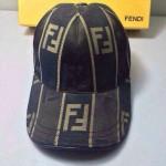 FENDI-1-06 芬迪新款棒球帽 時尚太陽帽子
