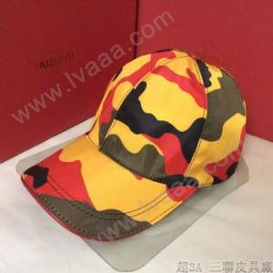 VALENTINO-1-01 華倫天奴新款棒球帽 時尚太陽帽子