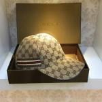 GUCCI-1-10 古馳棒球帽 時尚太陽帽子