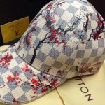 LV-1-01 路易威登棒球帽 時尚太陽帽子