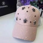 Chrome Hearts-1-05 克羅心新款棒球帽 時尚太陽帽子