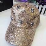 Chrome Hearts-1-15 克羅心新款棒球帽 時尚太陽帽子