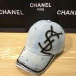 YSL-1-03 聖羅蘭新款棒球帽