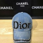 Dior-1-01 迪奥新款棒球帽