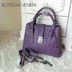 BV-7456-10 ROMA MINI 原版小羊皮 薰衣草
