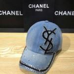 YSL-1-01 聖羅蘭新款棒球帽