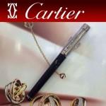 Cartier-6 卡地亞筆