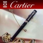 Cartier-8 卡地亞筆