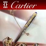 Cartier-2 卡地亞筆