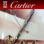 Cartier-3 卡地亞筆